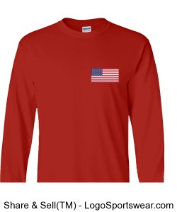 American Sweater Design Zoom